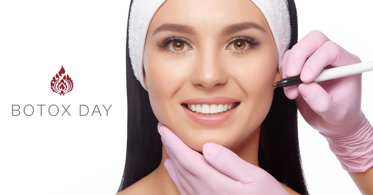 A New Day Spa Botox