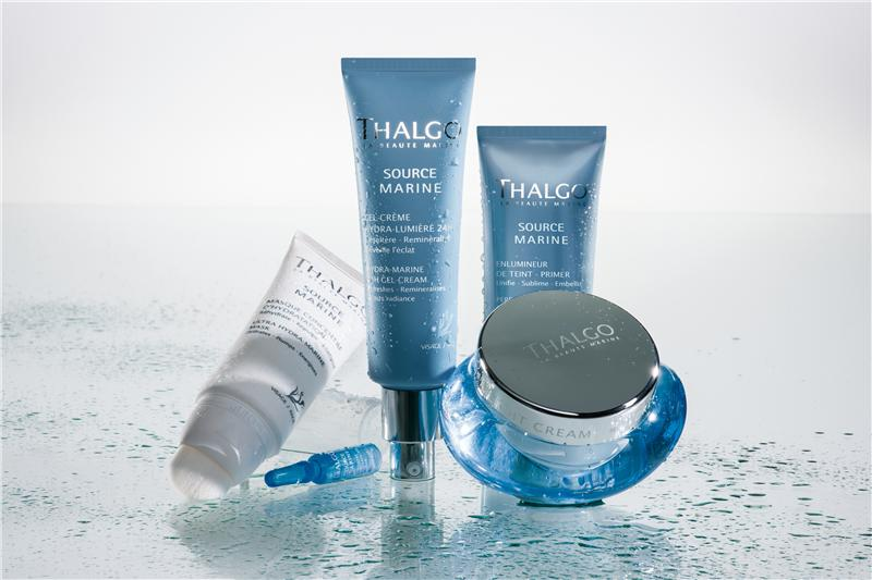 Thalgo Facial Treatments Johannesburg