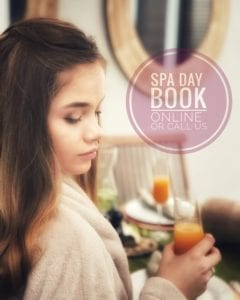 Book a Spa Day at Royal Orchid Thai Spa