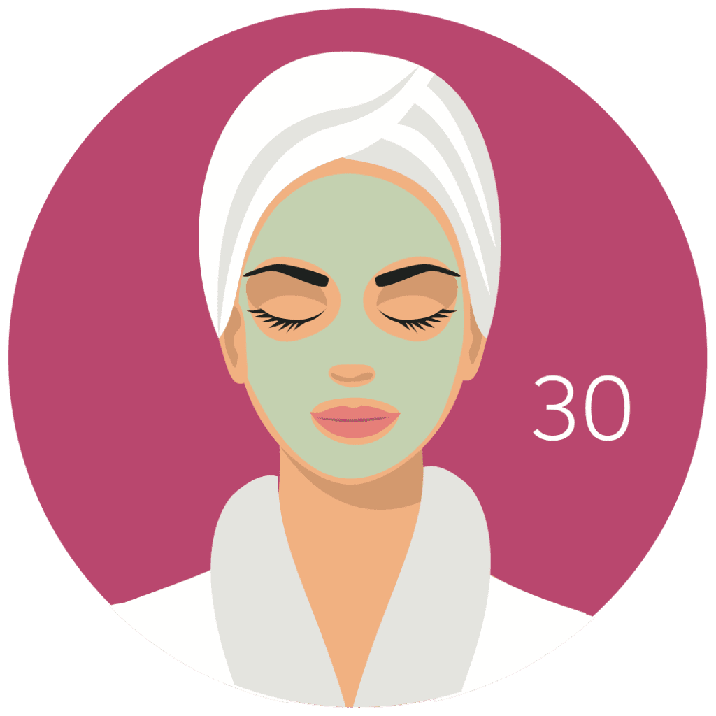 Royal Orchid Thai Spa Mobile Spa 30 Minute Facial
