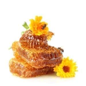 Honey for the Banana Spa Treatment