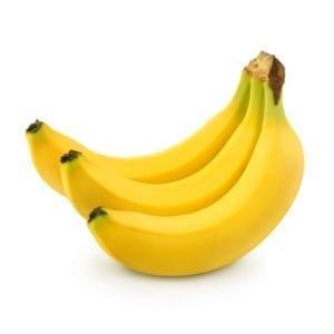 bananas for the Banana Spa Treatment